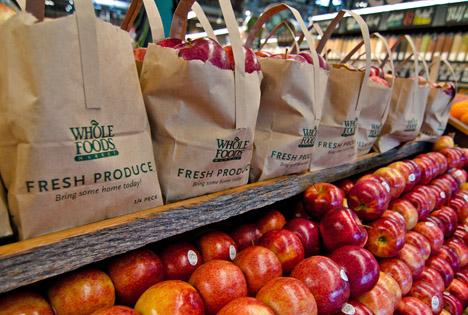 Whole foods market Foto © Whole Foods Market®