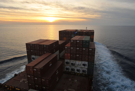 Foto © ZIM Integrated Shipping Servicecs Ltd.