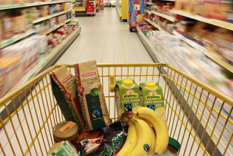 Faitrade Bananen Produkte Quelle TransFair e_V_Miriam Ersch