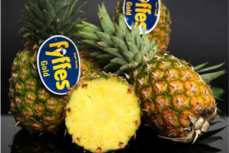 Fyffes Fruit