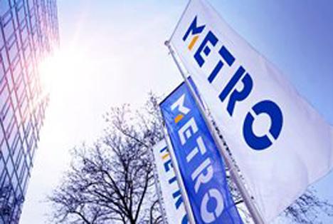Foto Metro AG