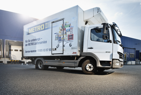 Foto: Metro Cash & Carry