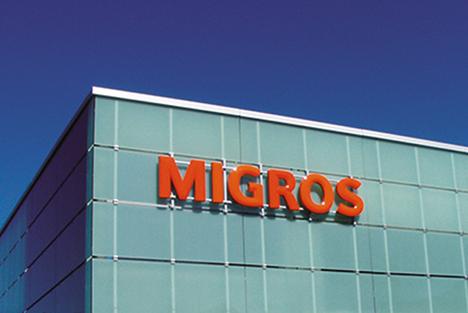 Foto © Migros