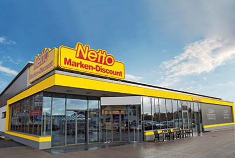 Foto © Netto Marken-Discount