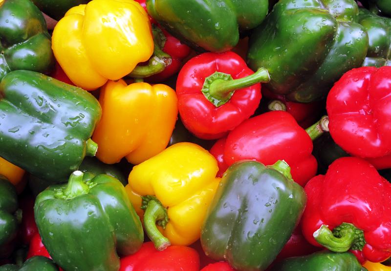 Niederländische Verbraucher kauften in erstem Halbjahr 2015 weniger frisches Gemüse