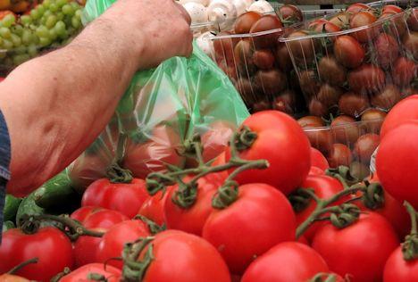 Frankreich: Verbot für Verpackungen von Obst und Gemüse ab Januar 2017