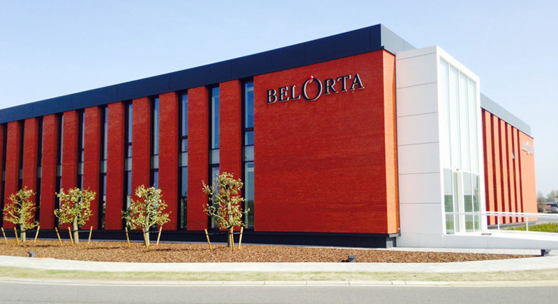 Belorta office