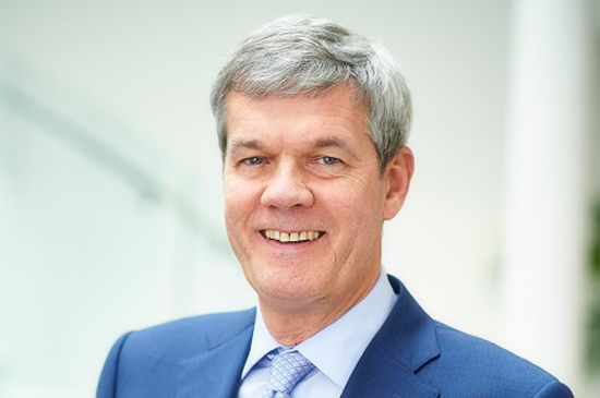 Dick Boer CEO Ahold