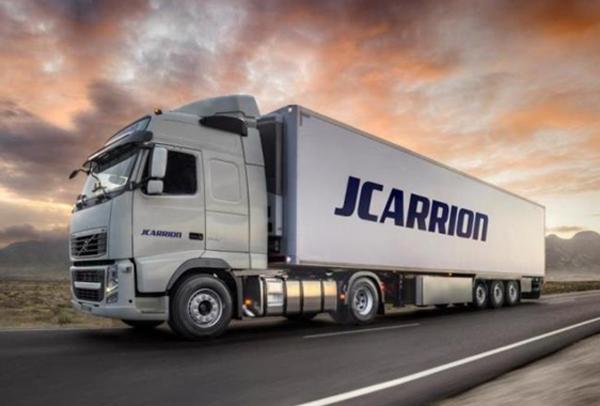 Foto © JCARRION Transport Dortmund