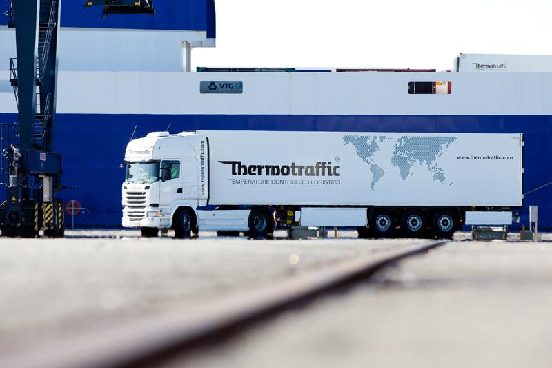 Thermotraffic LKW
