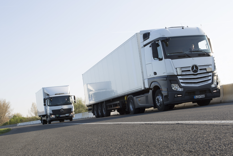 LKW Quelle Toll Collect