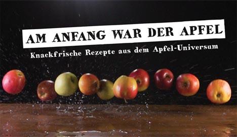 "BVEO Youtube-Film ""Am Anfang war der Apfel"""