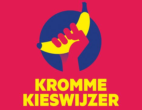 """""""Kromme Kieswijzer"""""""