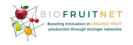 Logo BioFruitNet