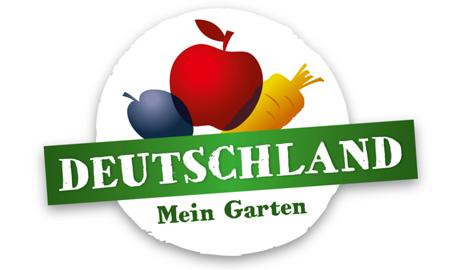 LogoDeutschland mein garten