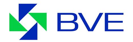 BVE logo