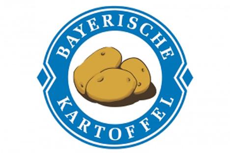 Bayerische Kartoffel Logo