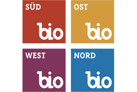 Logo BioMessen