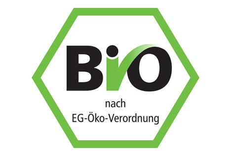 Staatliches Bio-Siegel