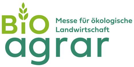 Fachmesse BioAgrar startet 2021 Logo