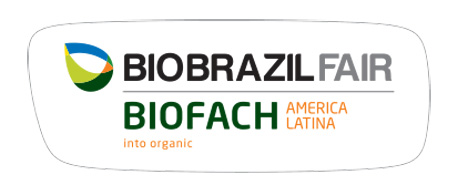 Biofach America Latina – BIO BRAZIL FAIR Logo