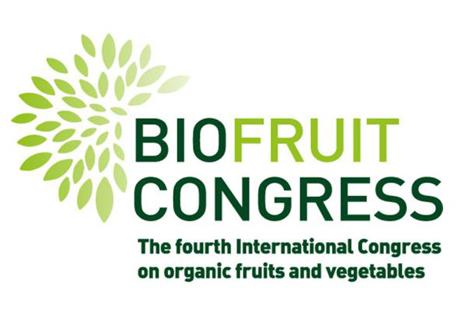 Biofruit Congress logo