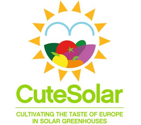 Logo. Foto © CuTE SOLAR