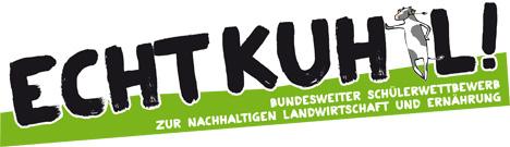 "Schülerwettbewerb ""ECHT KUH-L!"""
