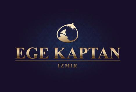 Ege Kaptan Logo