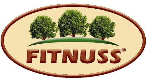 Logo Fitnuss UG
