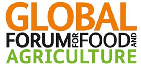 Grüne Woche 2019: 11. Global Forum for Food and Agriculture: Intelligente Lösungen für eine nachhaltige Landwirtschaft