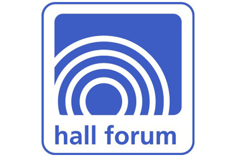 Hallenforum