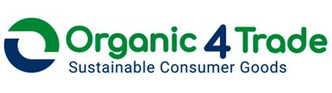 Logo organic4trade.com