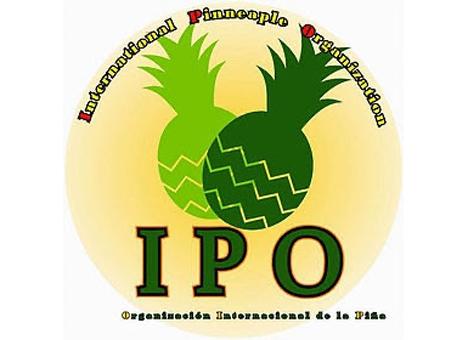logo International Pineapple Organization