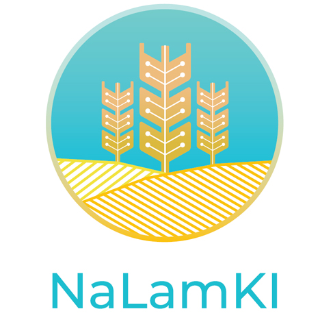 NaLamKI_Wort-Bildmarke. Foto © JKI