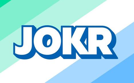 JOKR Logo via facebook.com © JOKR