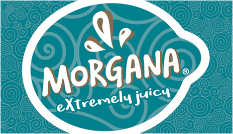 Logo Morgana® Foto © Unternehmensgruppe KRINGS