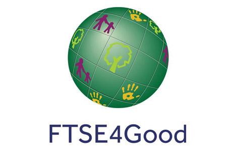Logo FTSE4Good