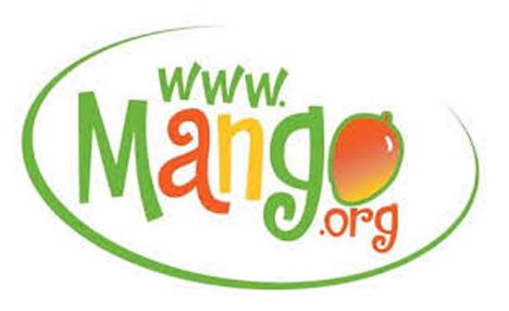 Logo Mango board
