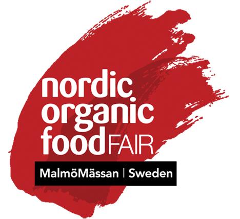 Nordic Organic Food Fair Logo