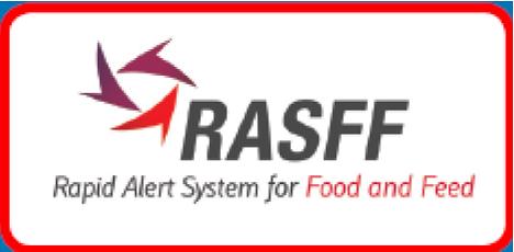 RASFF Logo
