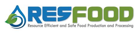 Resfood logo
