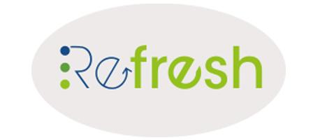 refresh logo WUR