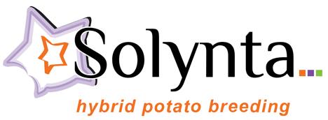 Solynta logo