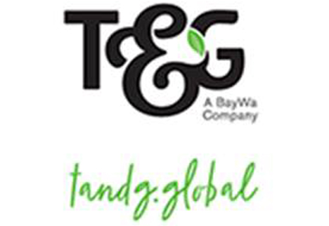 logo T&G Fresh