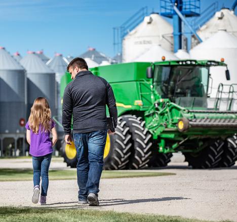 Foto © TELUS Agriculture (Ag)