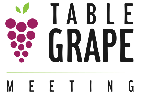 Table Grape Meeting logo