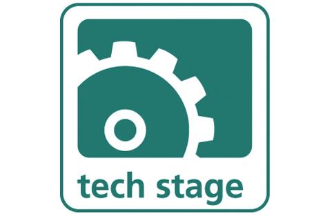 Tech Stage logo