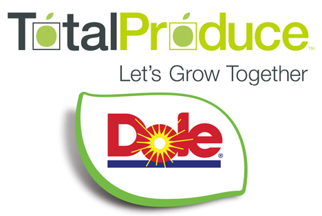 Logo Total Produce Dole