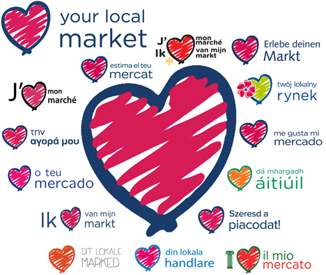 """Erlebe deinen Markt"""" - LYLM Global 2017"""